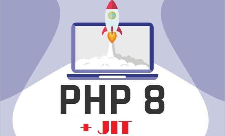 Compilateur JIT, bientôt avec la dernière version  de PHP.
