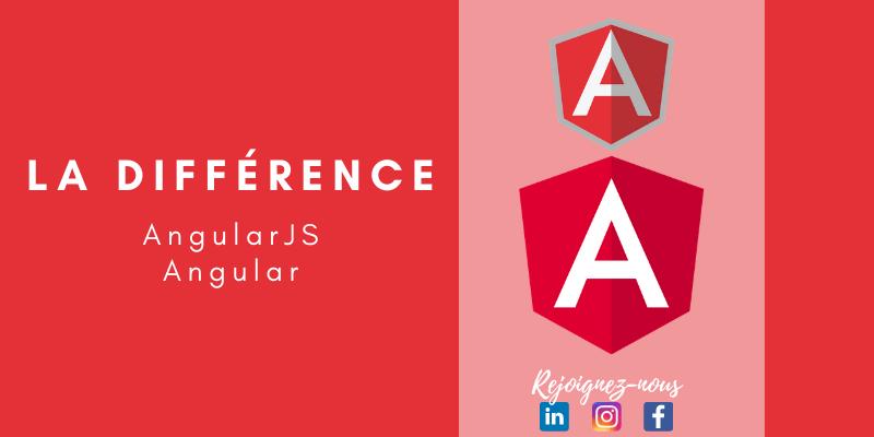 AngularJS VS Angular [2020]
