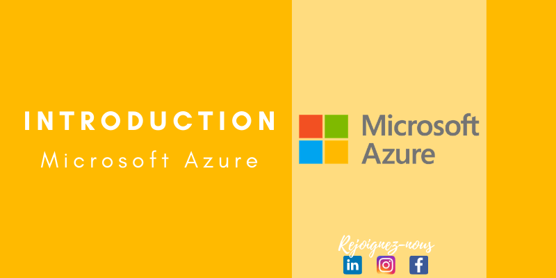 Introduction à Microsoft Azure | Cloud Computing